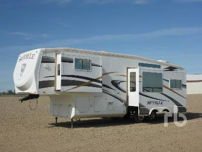 Travel Trailer For Sale | IronPlanet