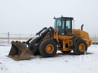 2006 CASE 721E XT Wheel Loader