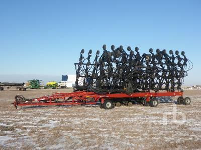 2010 CASE IH PH800 70 Ft Air Drill