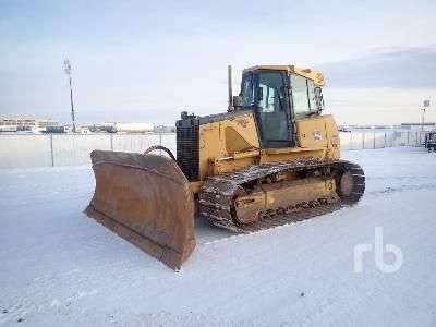 2006 JOHN DEERE 750J Crawler Tractor