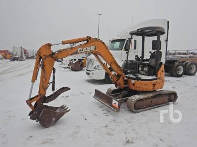 2005 CASE CX31B Mini Excavator (1 - 4.9 Tons)