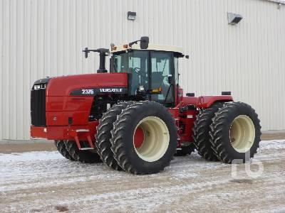 2013 VERSATILE 2375 4WD Tractor