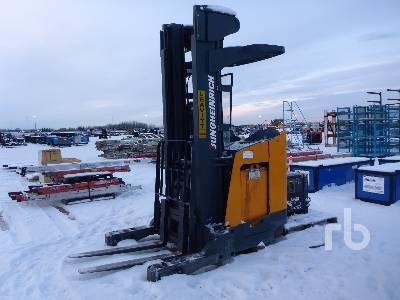 JUNGHEINRICH ETR320 Electric Forklift