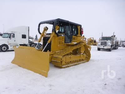 2008 CATERPILLAR D6T LGP Crawler Tractor