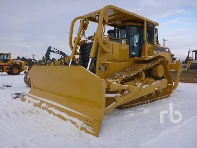 2002 CATERPILLAR D8R Series II Crawler Tractor