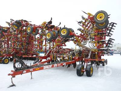 2006 BOURGAULT 5710 Series II 54 Ft Air Drill