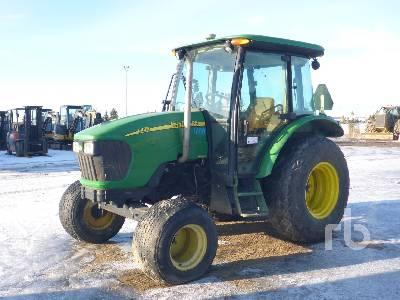 2008 JOHN DEERE 5425 2WD Tractor