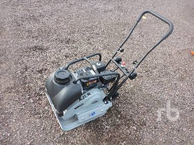 Vibratory Plate Compactor For Sale Ironplanet