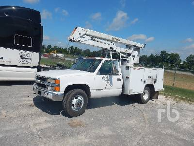 Bucket Trucks For Sale in United States| IronPlanet