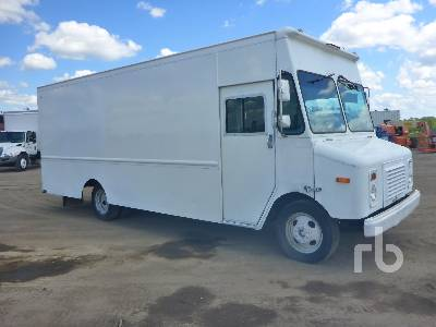 2000 GM WORKHORSE Step Van Parts/Stationary Trucks - Other