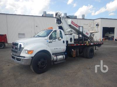 Digger Derrick Trucks for Sale in Maryland | CEG