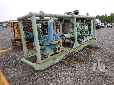 Peerless Water Pumps For Sale | IronPlanet