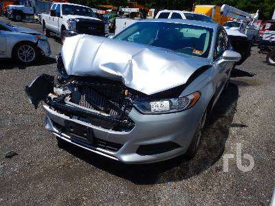 Ford Fusion Parts >> 2015 Ford Fusion Parts Only Automobile Parts Stationary Trucks