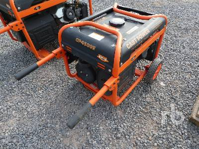 Generator Sets Gen Set: (<10 kW/12 5 kVA) For Sale | IronPlanet