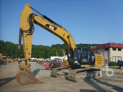 Used Heavy Equipment for Sale | Heavy Equipment Auctions | Ritchie