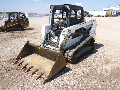 Bobcat S300 Skid Steer Loader Specs & Dimensions :: RitchieSpecs