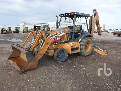 Case 580N Loader Backhoe Specs & Dimensions :: RitchieSpecs