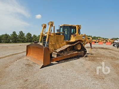 Caterpillar D4C Series III Crawler Tractor Specs & Dimensions