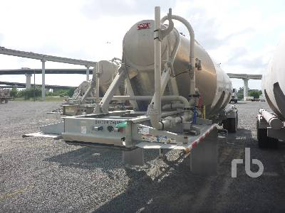 Pneumatic Bulk Trailers For Sale | TruckPlanet