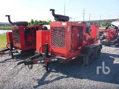 NLB Water Pump For Sale | IronPlanet