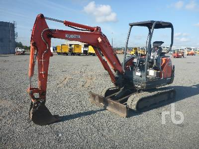 What Hydraulic Oil For Kubota Mini Digger