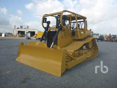 Caterpillar D11T Crawler Tractor Specs & Dimensions
