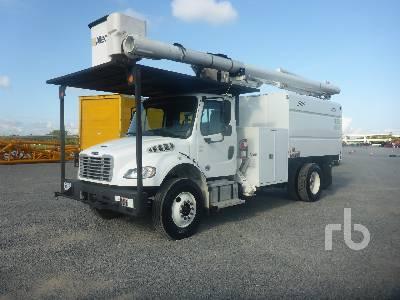 Bucket Trucks For Sale | TruckPlanet