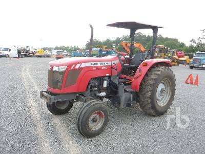 2WD Tractor For Sale | IronPlanet