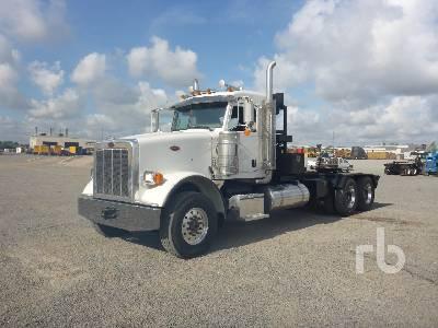 Winch Trucks For Sale   IronPlanet