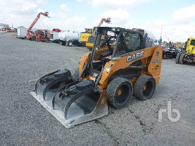 Case 1840 Skid Steer Loader Specs & Dimensions :: RitchieSpecs