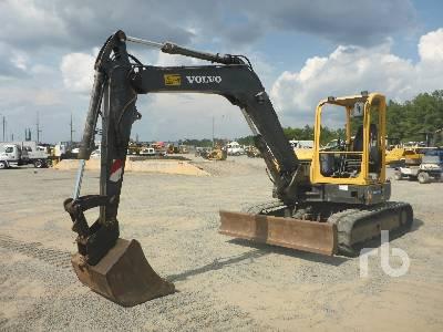 Sumitomo SH75U Midi Excavator Specs & Dimensions :: RitchieSpecs