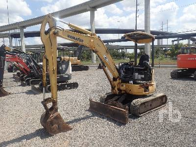 Kobelco 35SR-3 Mini Excavator Specs & Dimensions :: RitchieSpecs