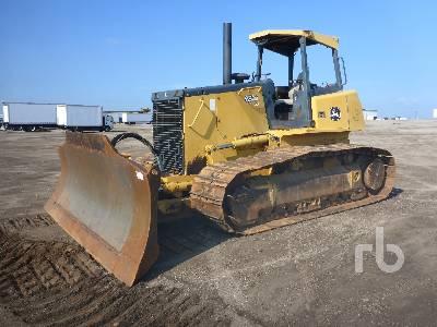 John Deere 350 Crawler Tractor Specs & Dimensions