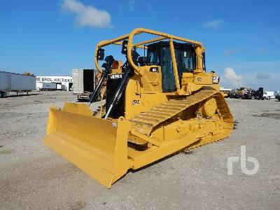 Caterpillar D5B Crawler Tractor Specs & Dimensions