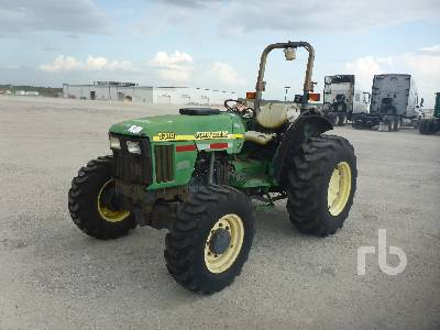 John Deere Parts For Sale | IronPlanet