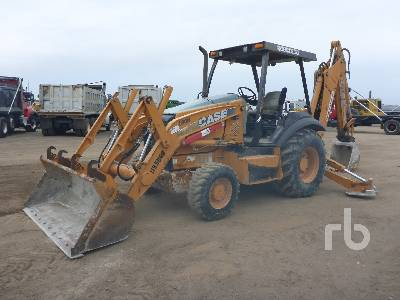 Case 580SE Loader Backhoe Specs & Dimensions :: RitchieSpecs