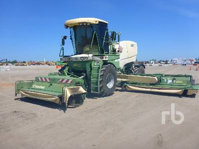 Used Agriculture Balers/Hay Equipment | IronPlanet