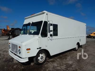 FREIGHTLINER MT35 Vans for Sale | CEG