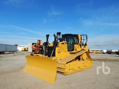 Caterpillar D7E WH (2015) Crawler Tractor Specs & Dimensions