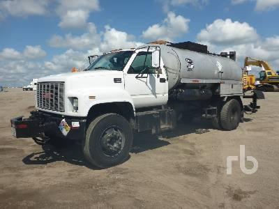 Asphalt Distributor Trucks For Sale | TruckPlanet