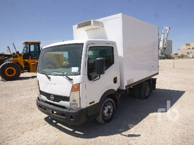 Refrigerated Trucks For Sale | TruckPlanet