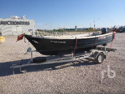 Boat For Sale | IronPlanet