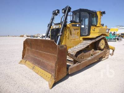 Caterpillar D8L Crawler Tractor Specs & Dimensions