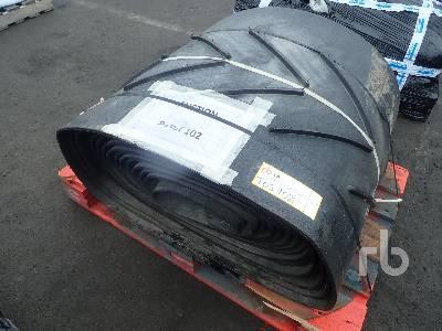 SANDVIK Open V Rib Conveyor Belt C15 Parts - Other Lot #6044