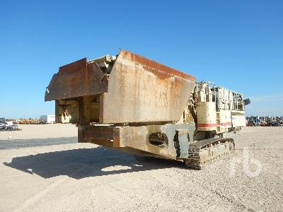 Metso Crushers For Sale | IronPlanet