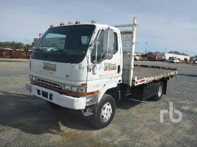 Mitsubishi Tipper For Sale | IronPlanet