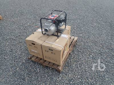 Water Pump For Sale | IronPlanet