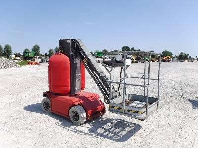 2005 MANITOU 105VJR2 Manlift Parts/Stationary Construction