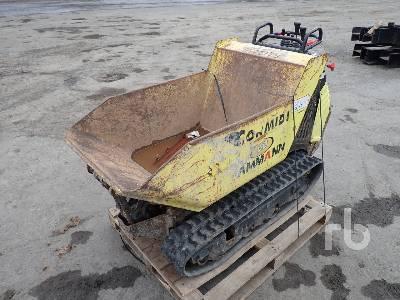 2007 (unverified) IHI IC-100-2 Crawler