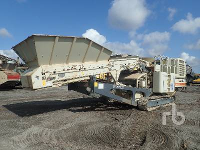 Metso Crushers For Sale   IronPlanet